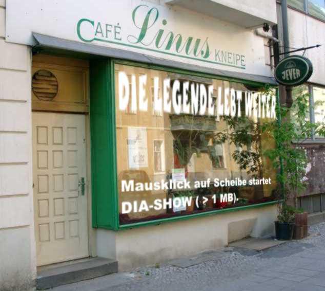 Cafe Linus