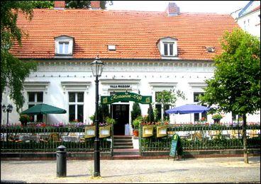 Villa Rixdorf